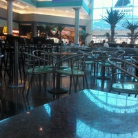Photo taken at Mauá Plaza Shopping by Elvis M. on 3/4/2012