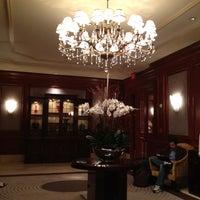 Photo taken at The Ritz-Carlton, Washington, DC by Jason F. on 6/1/2012