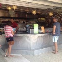 Photo taken at La Fondita by Chris C. on 6/22/2012