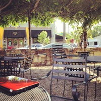 Photo taken at Vint Coffee by Luke H. on 4/23/2012