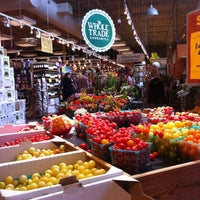 Photo taken at Whole Foods Market by Kel M. on 8/25/2012