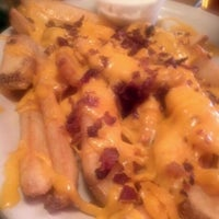 Photo taken at Texas Roadhouse by Tracy S. on 4/14/2012