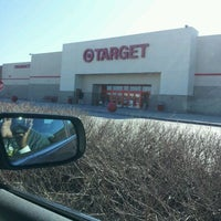 Photo taken at Target by damion t. on 2/11/2012
