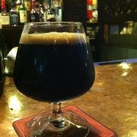 Photo taken at Avenue Pub by Donovan F. on 7/29/2012