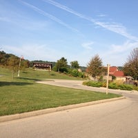 Photo taken at Lunda Park by Bill L. on 8/25/2012
