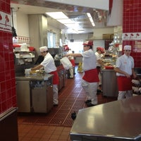 Photo taken at In-N-Out Burger by John W. on 6/20/2012