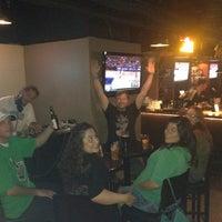 Photo taken at Bourbon House by Fidgett on 5/21/2012