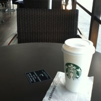 Photo taken at Starbucks Coffee by Hope D. on 5/19/2012