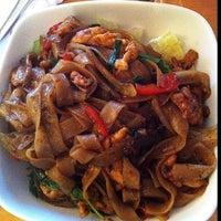 Photo taken at Siamese Thai Restaurant by Kay K. on 7/26/2012