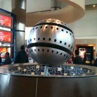 Photo taken at Cinemex by Julio S. on 8/9/2012