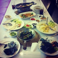 Photo taken at Siri Seafood by Choon A. on 6/15/2012