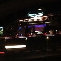 Photo taken at Boshe VVIP Club BALI by dinda n. on 3/10/2012