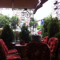 Photo taken at Antico by Konta K. on 5/28/2012