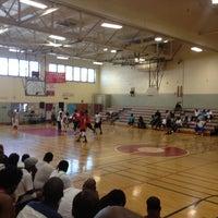 Photo taken at Edmondson High School by Taurance B. on 7/14/2012