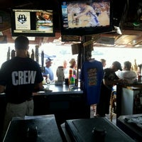Photo taken at Chesapeake Inn Restaurant & Marina by Deanna T. on 6/10/2012