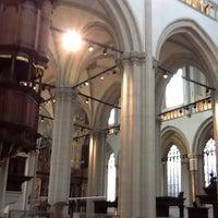 Photo taken at De Nieuwe Kerk by Alexey A. on 7/14/2012
