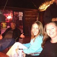 Photo taken at Creek Side Inn by Nicole S. on 4/21/2012