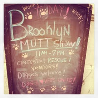 Photo taken at Brooklyn Lyceum by Kristina P. on 3/25/2012