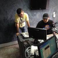 Photo taken at Radio 1 Pereira by Lisandro M. on 3/30/2012