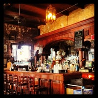 Photo taken at Napoleon House by Anthony C. on 6/25/2012