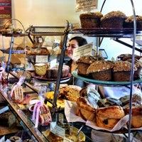 Photo taken at Macrina Bakery by Kate K. on 5/6/2012