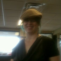 Photo taken at Arby's by Elaina T. on 5/4/2012