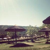 Photo taken at Villaggio della Salute Più by Mirka N. on 8/16/2012