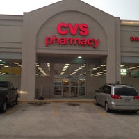 Photo taken at CVS/pharmacy by SooFab on 5/12/2012