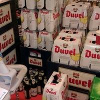 Photo taken at Albert Heijn XL by Tijs d. on 3/17/2012