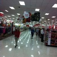 Photo taken at Target by Carlton S. on 3/28/2012