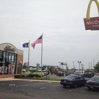 Photo taken at McDonalds by David B. on 6/16/2012