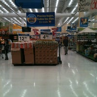 Photo taken at Walmart by Leonardo R. on 3/11/2012