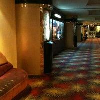 Photo taken at Eastwood Cinemas by Marina B. on 3/10/2012