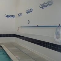 Photo taken at Floaties Swim School Eastlake by Floaties S. on 5/1/2012