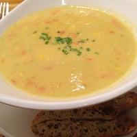 Photo taken at LYFE Kitchen by Karen H. on 6/28/2012