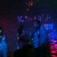 Photo taken at Kantaldi by Berny O. on 6/16/2012