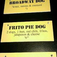 Photo taken at Grub Sandwich Shop by Jeff B. on 3/22/2012