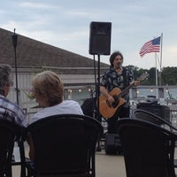 Photo taken at The Back Porch by Peter C. on 9/2/2012