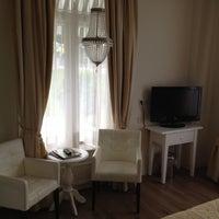 Photo taken at Van der Valk Hotel Purmerend by Wouter Meeuwisse on 7/30/2012