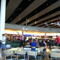 Photo taken at Food Court by Jim T. on 4/16/2012