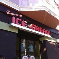 Photo taken at Bi-Rite Creamery by Austin N. on 2/16/2012