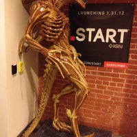 Photo taken at IGN Entertainment by Mark C. on 6/1/2012