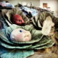 Photo taken at Babyland General Hospital by JR C. on 8/25/2012