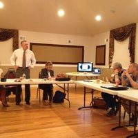 Photo taken at Casa Columbo Civic Association by Dr. Brod H. on 8/1/2012