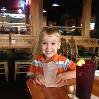 Photo taken at Carolina Grill by Nathan B. on 7/21/2012
