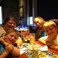 Photo taken at Chili's Grill & Bar by Micah J. on 8/6/2012