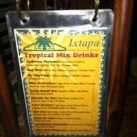 Photo taken at Ixtapa Family Mexican Restaurant by Thai W. on 2/16/2012