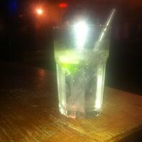 Photo taken at Treasure Island Bar by Michael B. on 3/14/2012