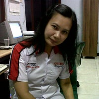 Photo taken at Sumber Karya Motor 1 by Made L. on 4/2/2012
