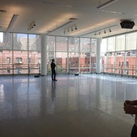 Photo taken at The Ailey Studios (Alvin Ailey American Dance Theater) by Marcus W. on 8/27/2012